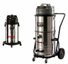 Vacuum cleaner for Bakeries