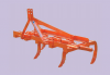Double Spring Cultivator