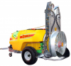 Trailed Sprayer Turbo palmette
